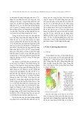 Xu thế và mức độ biến đổi của nhiệt độ cực trị ở Việt Nam trong giai ... - Page 2