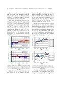 Xu thế và mức độ biến đổi của nhiệt độ cực trị ở Việt Nam trong giai ... - Page 4