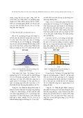 Xu thế và mức độ biến đổi của nhiệt độ cực trị ở Việt Nam trong giai ... - Page 5