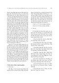 Dao động và biến đổi của hiện tượng rét đậm, rét hại ở Việt Nam - Page 2