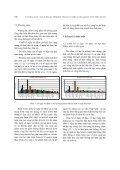 Dao động và biến đổi của hiện tượng rét đậm, rét hại ở Việt Nam - Page 3