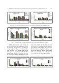 Dao động và biến đổi của hiện tượng rét đậm, rét hại ở Việt Nam - Page 6