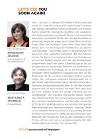 Programmheft LET'S CEE Film Festival 2015 - Page 3