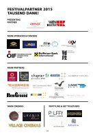 Programmheft LET'S CEE Film Festival 2015 - Page 4