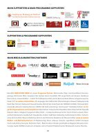 Programmheft LET'S CEE Film Festival 2015 - Page 5