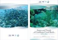 Jackson2013-Status and Trendsof Caribbean Coral Reefs
