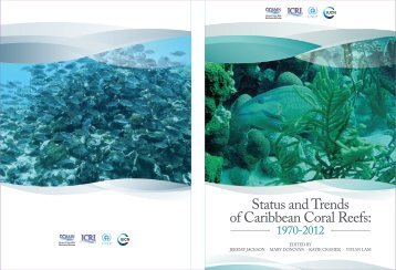 Jackson2013-Status and Trendsof Caribbean Coral Reefs