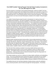 Read the Press Release - Consortium of Institutes for Decentralized ...