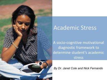 Academic Stress