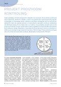 projekt proizvodni kontroling - Iskra Avtoelektrika d.d. - Page 6