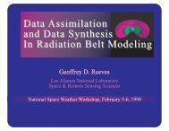 Data Assimilation and Data Synthesis In Radiation Belt Modeling