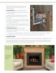 Fireplace System - Page 5