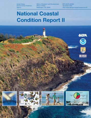 National Coastal Condition Report II