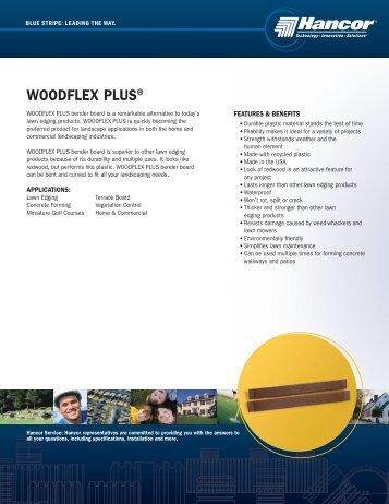 Woodflex Plus