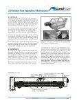Isolator Row O&M Manual - Page 3