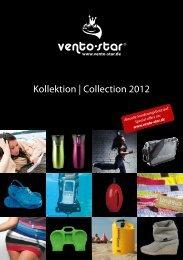 Kollektion   Collection 2012
