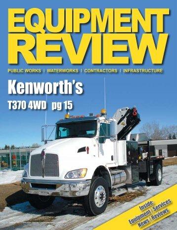 Kenworth's