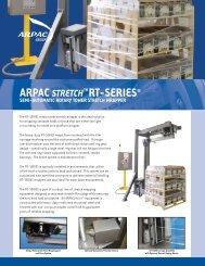 ARPAC RT-SERIES