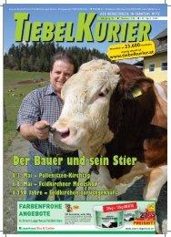 Der Bauer und sein Stier - Tiebelkurier