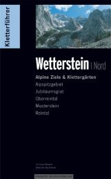 Leseprobe - panico.der Alpinverlag
