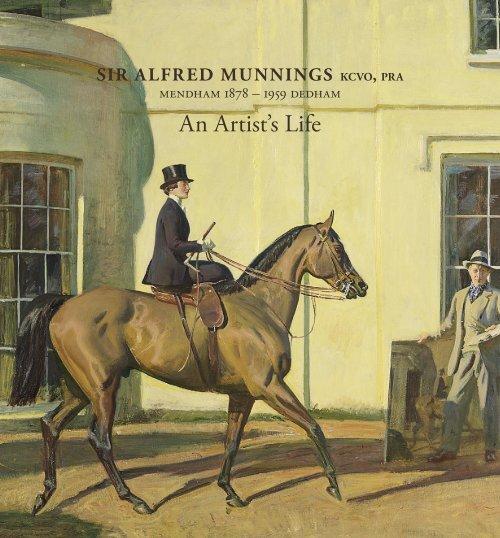 1935- Sir Alfred Munnings Sheep antique Art Print Exmoor Farmer Horses