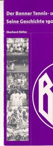 interna tionales tennis- und hockey- turnier des bonner thv - BTHV