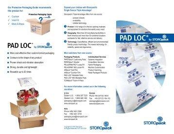 n More cost-effective than custom-formed packaging n ... - Storopack