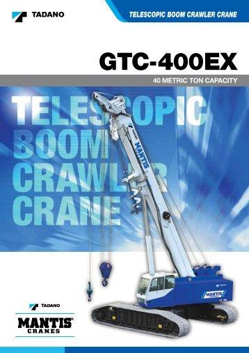 GTC-400EX
