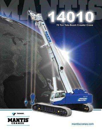 Sales Brochure - z3m.net