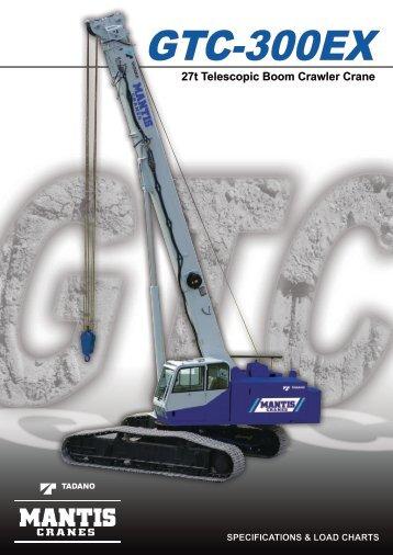 GTC-300EX
