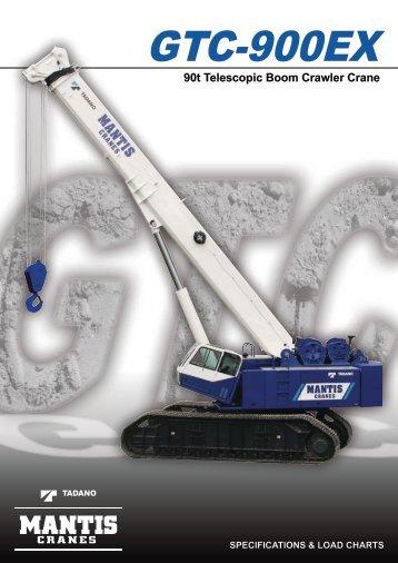 GTC-900EX