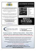 Liphook Community Magazine - Autumn 2015 - Page 4
