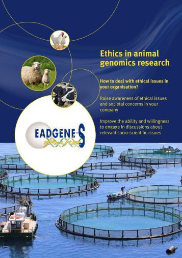animal breeding ethics essay
