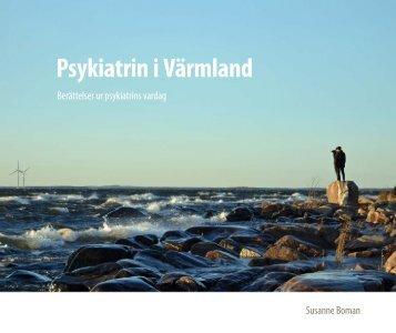 Psykiatrin i Värmland
