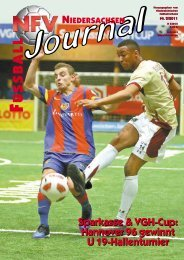 Ausgabe 02-2011 - NFV
