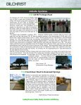 April 2012 - Gilchrist Construction Company, LLC - Page 2