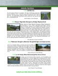 April 2012 - Gilchrist Construction Company, LLC - Page 3