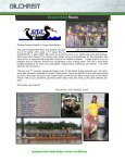 August 2013 - Gilchrist Construction Company, LLC - Page 6