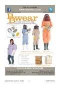 Gwenynwyr Cymru The Welsh Beekeeper - Page 5
