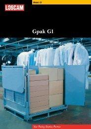 Gpak G1