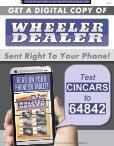 Wheeler Dealer 38-2015 - Page 7