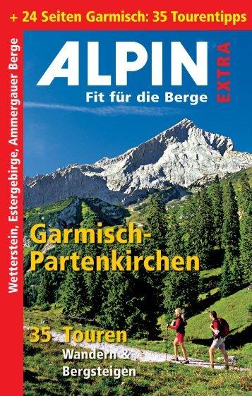 Wandern - Alpin.de