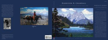 Harrison Crandall