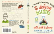 Download A Young Scientist's Guide to Defying Disasters EBLAD