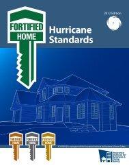 Hurricane Standards