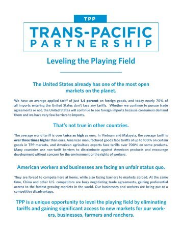 TRANS-PACIFIC