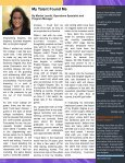 Rehearsing for Your Interview, Part 2 - MSCCN is - Page 3