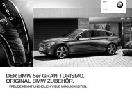 Download Preisliste (PDF, 845 KB) - BMW