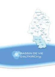 Schéma Gérontologique 2006 - 2011 ■ Département du Haut-Rhin