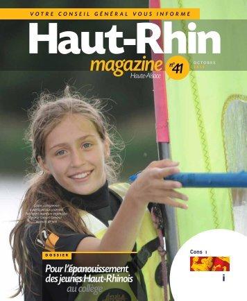 Haut-Rhin
